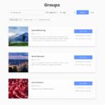 Member Groups